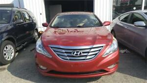 2012 Hyundai Sonata GLS | Heated Seats | Sunroof | No Accidents
