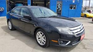 2010 Ford Fusion SEL - $6,450