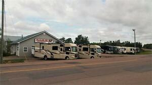 New & Used Camper @ Sackville RV, Sackville NB