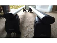 Roof bars BMW series 3 2012+