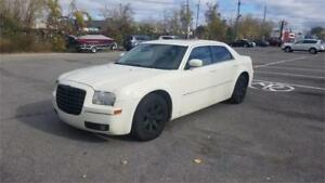 2006 Chrysler 300 Automatic