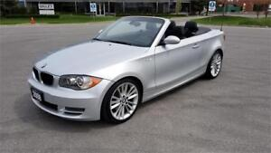 2008 BMW 1 Series 128i Convertible | Two Owner | Accident Free