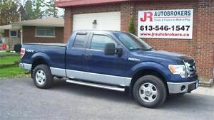 2011 Ford F-150 XLT - 5.0L 6 Passenger And Ready To Work For You