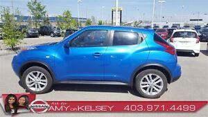 2011 Nissan JUKE SL AWD **TURBO/ PARK ANYWHERE **
