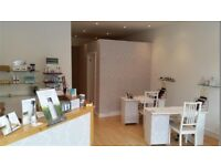 BEAUTY SALON BUSINESS REF 145729