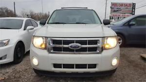 2010 Ford Escape XLT|NO ACCIDENTS|