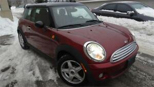 2007 MINI Cooper Classic NO ACCIDENT CLIMES with safety