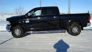 2012 RAM 2500 LARAMIE LONGHORN 6.7L DIESEL 177K FOR ONLY $39,900