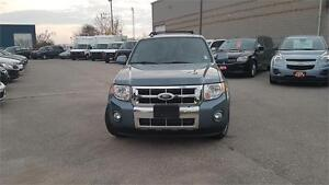 2011 Ford Escape Limited LEATHER/ SUNROOF Cambridge Kitchener Area image 2