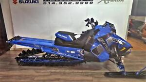 POLARIS 800 PRO RMK 163 SNOW CHECK  ** NEUF **