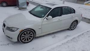 2011 BMW 3 Series 328i xDrive Classic Edition 177kms