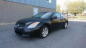 2008 Nissan Altima 2.5 S MANUAL EXTRA CLEAN