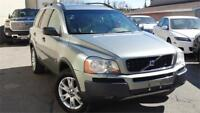 2006 Volvo XC90 2.5L Turbo 7 seat with Safety Certificate City of Toronto Toronto (GTA) Preview