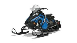 2018 POLARIS SWITCHBACK 800 XCR