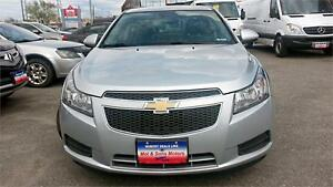 2014 Chevrolet Cruze DIESEL,Auto,LEATHER,REAR CAM,Heat.Seats