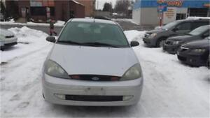 2003 FORD FOCUS ZX5 AUTOMATIC HATCHBACK SAFETY & ETESTED