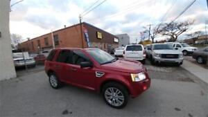 2009 Land Rover LR2 HSE EXCELLENT ACCIDENT FREE FINANCING AVAILA