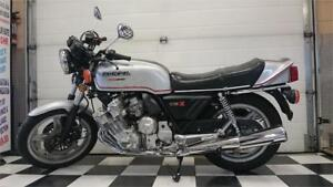 SOLD!!! 1979 Honda CBX1000 CB1 Euro Spec