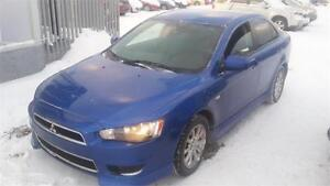 2012 Mitsubishi Lancer ES First 3 Payments On Us oac