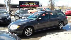 2008 Subaru Legacy AWD