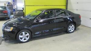 2013 Volkswagen Jetta Sedan SE w/Convenience/Sunroof