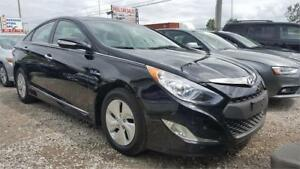 2015 Hyundai Sonata Hybrid|ACCIDENT FREE|REAR VIEW|