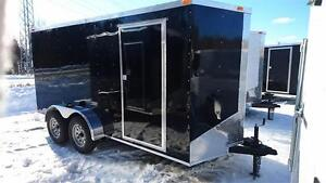 New 6x14 x 6'High RAMP DOOR