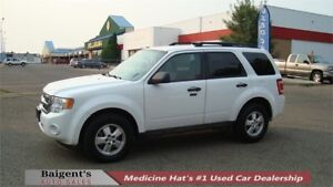 2009 Ford Escape XLT 4x4