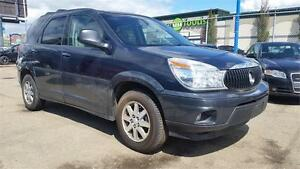 2004 Buick Rendezvous CX -- FREE 1-YEAR WARRANTY!