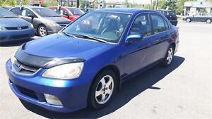 *** SPÉCIAL 1995$ *** 2005 Acura EL Premium manuelle