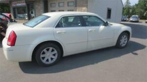 2005 Chrysler 300 touring  EX AUTO