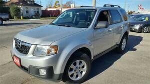 2010 Mazda Tribute GX Cambridge Kitchener Area image 8