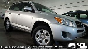 2011 Toyota RAV4 *AWD* 4 Cylindres TRES PROPRE!