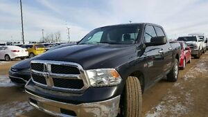 2016 Ram 1500 SLT ''5 TO CHOOSE FROM'' NO CREDIT REFUSED ''