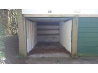 Garages available for rent in the Cowley area-