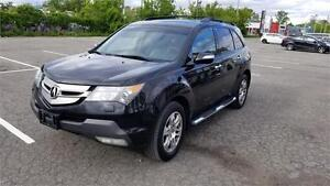 2008 Acura MDX SH AWD Automatic