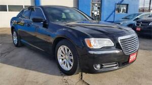 2013 Chrysler 300 Touring - $13,950