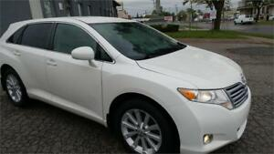 2010 Toyota VENZA ACCIDENT FREE ECONOMICAL FINANCING AVAILABLE