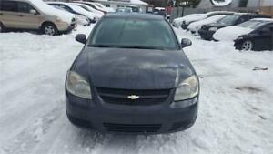 2009 CHEVY COBALT AUTOMATIC GOOD CONDITION SAFETY & WARRANTY