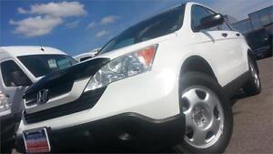 2008 Honda CR-V LX / Clean CARPROOF !! Auto / 139k / 4X4