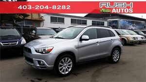 2011 Mitsubishi RVR GT All-Wheel Drive