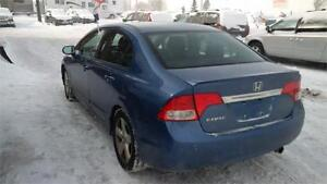 2010 Honda Civic Sdn Sport Kitchener / Waterloo Kitchener Area image 3