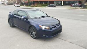 2011 SCION tC-----102.000km