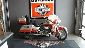 2009 Harley-Davidson Electra Glide Ultra Classic FLHTCUSE4