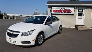 2011 Chevrolet Cruze LS ***Automatique***