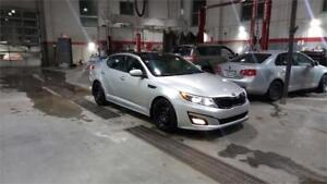 2015 Kia Optima EX Luxury - Accident Free - Navi - Leather