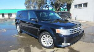 2009 Ford Flex SEL AWD SPECIAL ENDS MAR 31