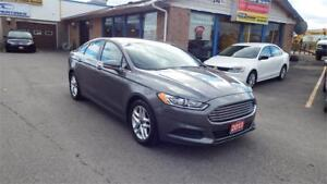 2013 Ford Fusion SE/AUTO/FWD/NAVIGATION/IMMACULATE $9999