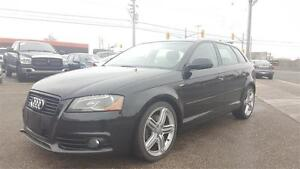 2009 Audi A3 S-LINE Packg Quattro - AWD,Accident Free,Panoramic