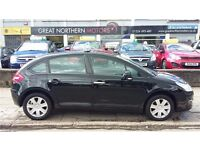 Citroen C4 1.6 HDi VTR+(low mileage only 65k)